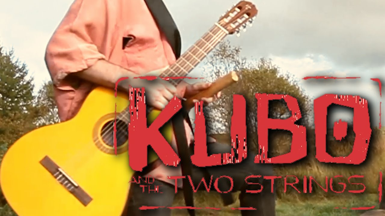 Kubo And The Two Strings Guitar Cover Gs 10 Youtube