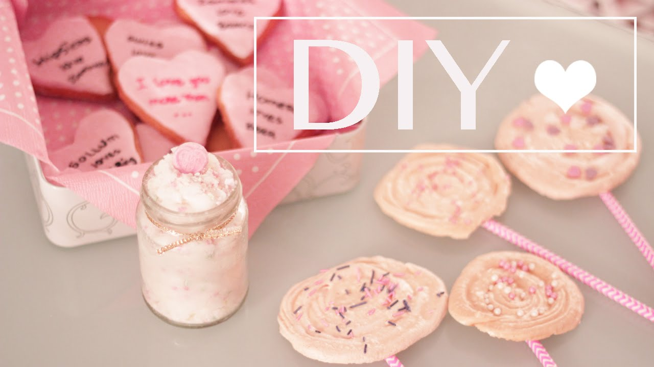 Regalos Para San Valentin Diy What The Chic Youtube