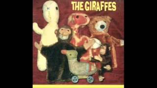 The Giraffes - Chocolate Dimension