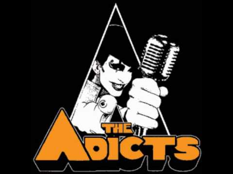 The Adicts  Smart Alex