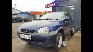 Opel Vita B 1999 год Автомат