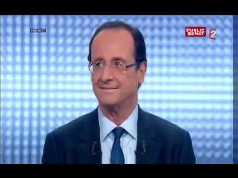 Aubry-Hollande : un débat qui commence par un duel...