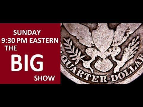 The BIG Show - Even Better Than The Real Thing
