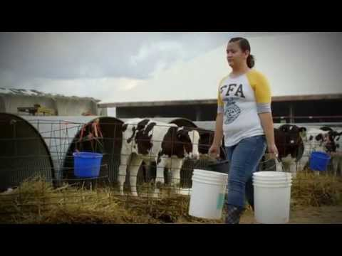 2014 Opening Theme Video - 87th National FFA Convention & Expo