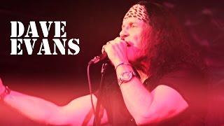 Dave Evans - Sold My Soul To Rock N Roll | Дэйв Эванс в Украине | Ильичевск