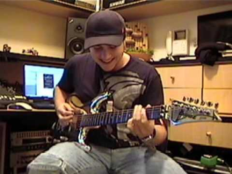 Crushing Day - Joe Satriani