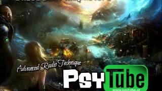 Psykovsky & Audiopathik ॐ R U Happy KashyyykMaster