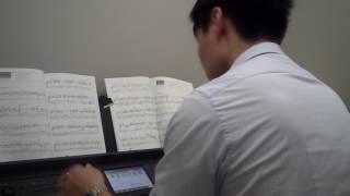 島村楽器イオンモール大日店 ピアノインストラクター脇の演奏です。 島...