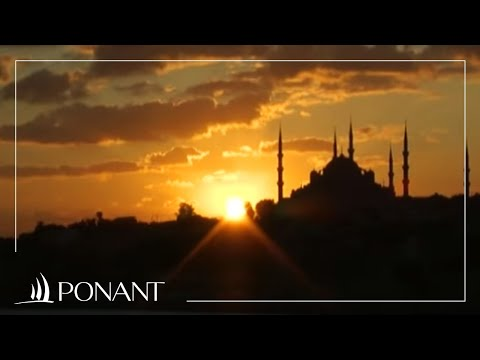 Cruise in Greece and Turkey by PONANT