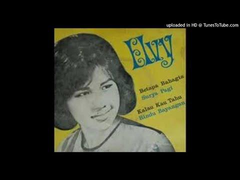ELVY SUKAESIH - HIDUNG BELANG (BAGOL_COLLECTION)