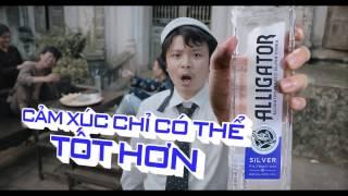 Vodka cá sấu - Quảng cáo bá đạo nhất Việt Nam - Điện máy xanh gọi bằng cụ
