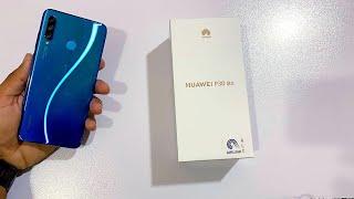 Huawei P30 lite - Unboxing!(4K)