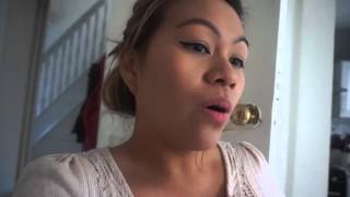 Vlog#237 British Pounds to Philippine Peso, new cutlery & new radiator