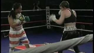 Layla vs Dominga 3 of 3