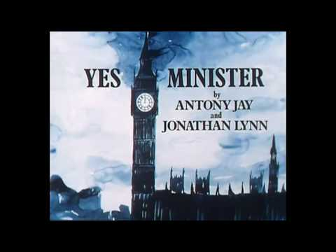 Yes Minister Intro