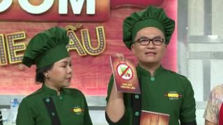 chuan com me nau  tap 72 teaser thien vuong - tieu chau nhu quynh 271116