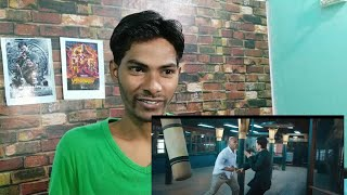 Ip Man Mike Tyson Fight React by Kanda | 24Reaction