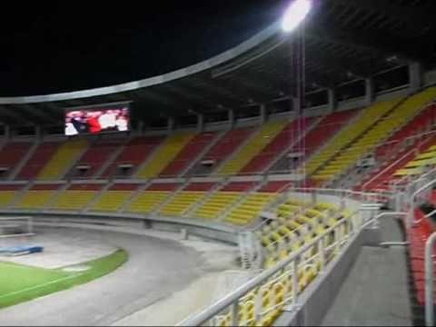 Arena Filip II Makedonski - Арена Филип Втори Македонски