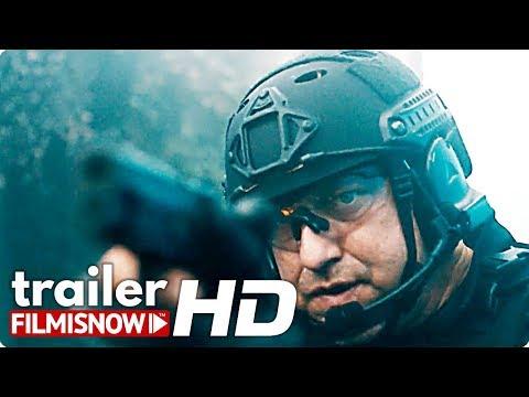 ANGEL HAS FALLEN International Trailer (2019) | Gerard Butler Action Thriller