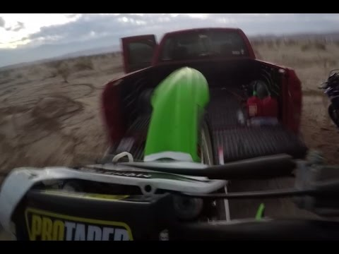 Truck Loading Fail
