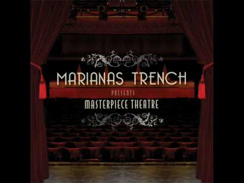 Cross My Heart - Marianas Trench - Masterpiece Theatre