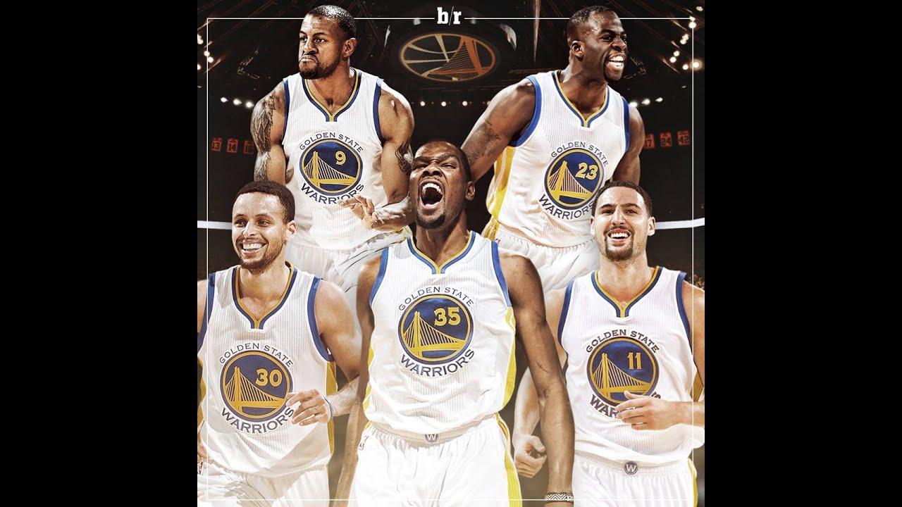 Image result for curry thompson green durant