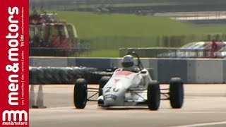 Race School: Silverstone