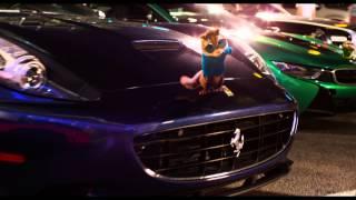 Alvin y Las Ardillas 4  | Official Trailer [HD]