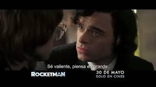 ROCKETMAN, 30 de mayo solo en cines
