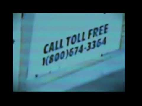 Calling phone number from chvrches Get Out video. Lauren Mayberry's dark message