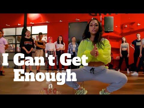 I Can't Get Enough - Selena Gomez, J Balvin | Dana Alexa Choreography
