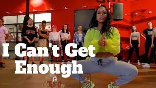 Baixar I Can't Get Enough - Selena Gomez, J Balvin | Dana Alexa Choreography