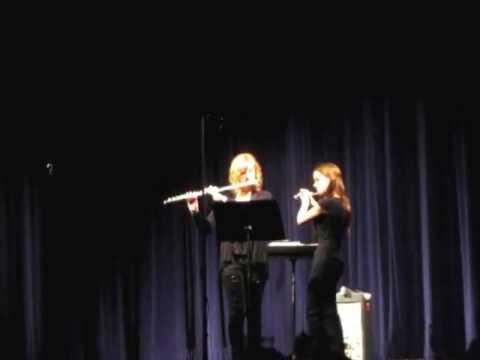 Flute Duet