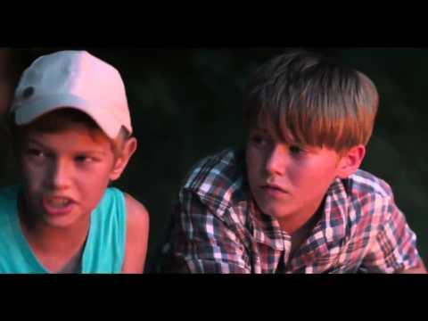 Фильм «Это твой день» 2014  Трейлер  Дети против стихии
