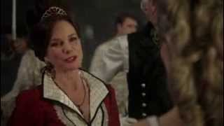 Cora Meets The Red Queen 1x11 Once Upon A Time In Wonderland
