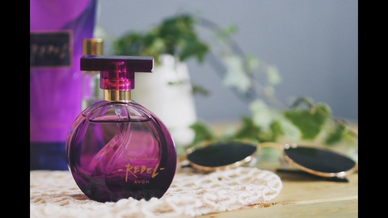 Avon Far Away Rebel Perfume Review Youtube