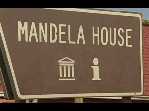 Will the Madiba map be a tourism success story?