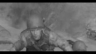 Клип на тему военных действий (клип из нарезок с игр и фильмов)