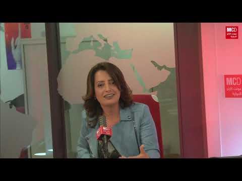لولوة الخاطر : نحن على استعداد للتعايش مع الحصار المفروض على قطر ولا نرفض المصالحة