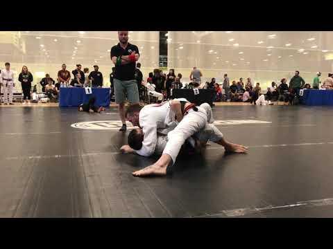 David Porter vs Daniel Charles Frank USG Sub Only VA Beach
