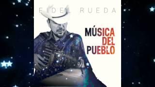 Fidel Rueda - Hasta la miel amarga CD 2014