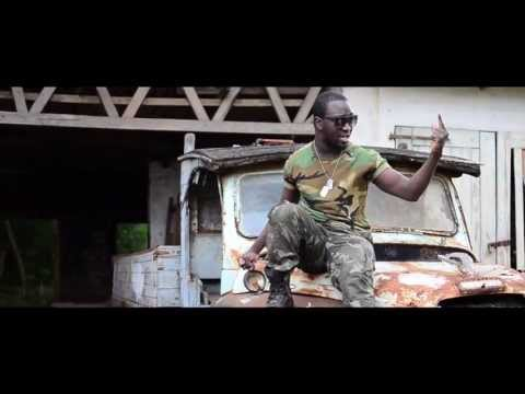 Richie Mensah - I Am The One (Behind The Scenes)