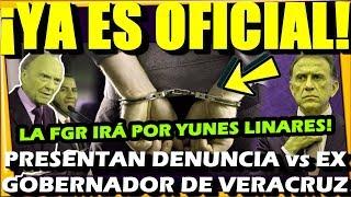 🔴 ¡ OSORIO CHONG NERVIOSO ! PRESENTAN DENUNCIA FORMAL CONTRA YUNES LINARES - ESTADISTICA POLITICA