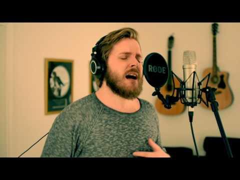 The great pretender David Nilsson Cover