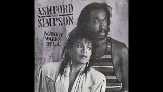"Ashford & Simpson – ""Nobody Walks In L. A."" (Capitol) 1976"