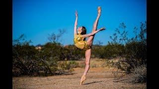 10 Minute Photo Challenge Sprints Through Arizona