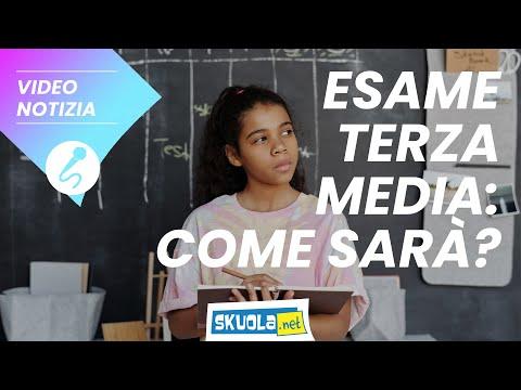 Esami Terza Media 2021: ecco come saranno!