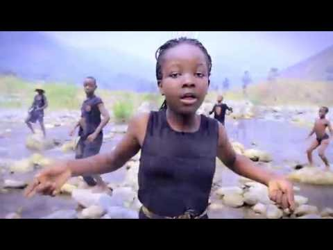 TRIPLETS aka GHETTO KIDS   KIKOLE OFFICIAL VIDEO