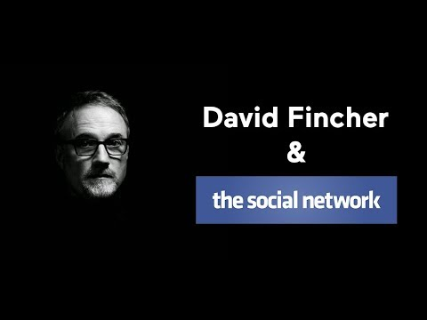 Case Study — David Fincher & The Social Network Mp3