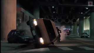 Стрела трейлер-Arrow trailer